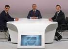 Videogalería | Momentos de tensión en el debate de Rajoy y Sánchez