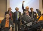 Hawking crea una medalla para los mejores comunicadores de la ciencia