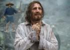 Liam Neeson se queda en los huesos
