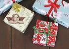 La prodigiosa técnica japonesa para envolver regalos en 10 segundos
