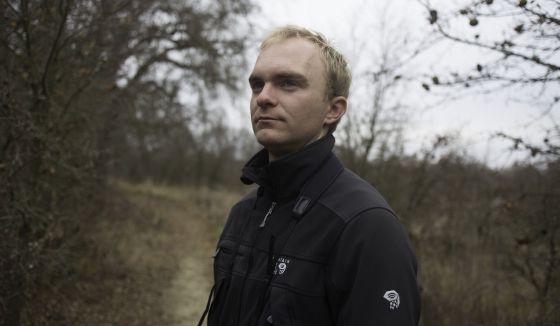 Noah Strycker, ornitólogo