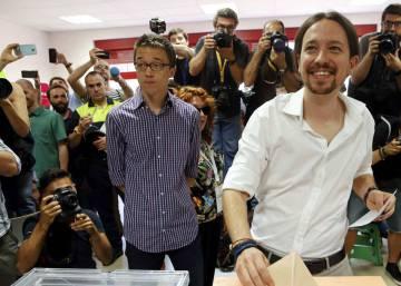 Elecciones generales de España 2016, en directo