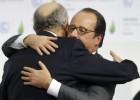 La Coalición de Gran Ambición cambió la cumbre de París