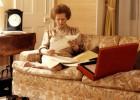 Thatcher, una secreta amante de la moda