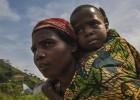 La malaria sigue su escalada en la República Democrática del Congo