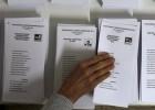 Elecciones generales 2015: La jornada electoral