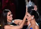 Ridículo en Miss Universo