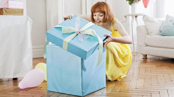 El regalo perfecto existe (y no es un billete de 500 euros)