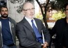 El fiscal pide cuatro años y medio de cárcel para Rato por las tarjetas