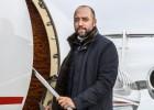 El último desafío de un millonario gallego