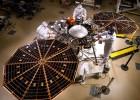 La NASA suspende la misión a Marte prevista para 2016