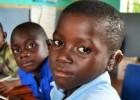 Ser niño en tiempos del ébola