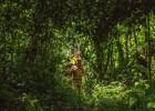 Indígenas que apoyan la biodiversidad