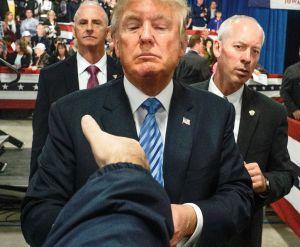 Viaje al 'planeta Trump'