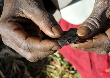 La mutilación genital femenina, tan cultural que Sierra Leona se niega a prohibirla