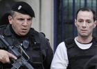 Jailbreak of three hitmen sparks political scandal in Argentina