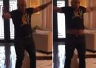 El KO de Mike Tyson