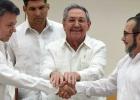 2016 en Latinoamérica | Paz para Colombia