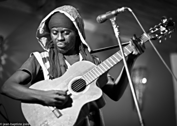 Compromiso y música (146): África es el presente