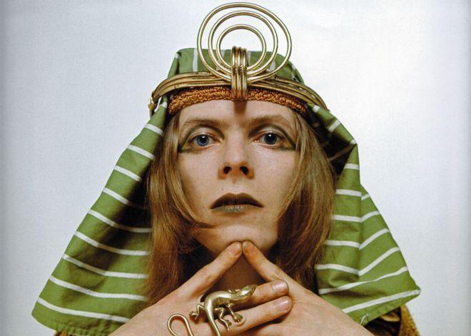 ¿Por qué esta galaxia sigue necesitando a David Bowie?