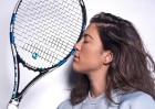 Garbiñe Muguruza, retrato de campeona