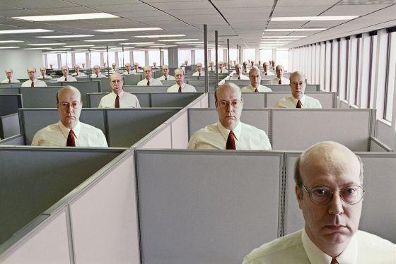 En España se trabajan 1.689 horas al año.