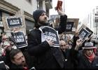 Directo | Homenaje a las víctimas del ataque contra Charlie Hebdo