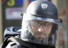 Ataque a una comisaría en París