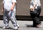 Los obesos que adelgazan tienen una mortalidad más alta, según un estudio