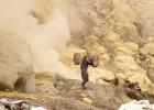 Kawah Ijen: el infierno en la tierra