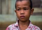 Cuando el aceite de palma se interpone en la vida de los niños