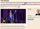 La polémica por la cabalgata de Madrid llega al 'Financial Times'
