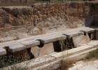 Ni los baños ni las letrinas públicas libraron a Roma de los parásitos