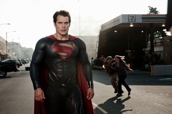 Fotograma de 'Batman v. Superman: El amanecer de la justicia'.