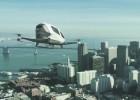 El primer dron que puede llevar pasajeros