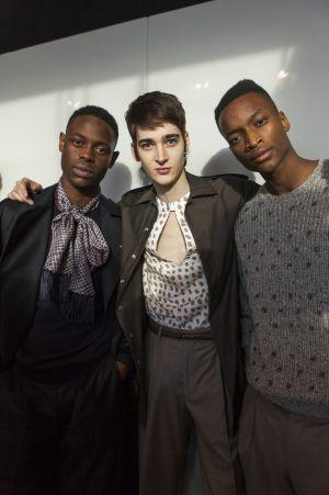 E. Tautz es uno de los valores de la moda británica para el hombre que quiere vestir bien sin estridencias (ni los agobios de la satrería tradicional).