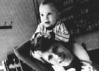 A terna foto com a qual o filho de David Bowie anunciou sua morte