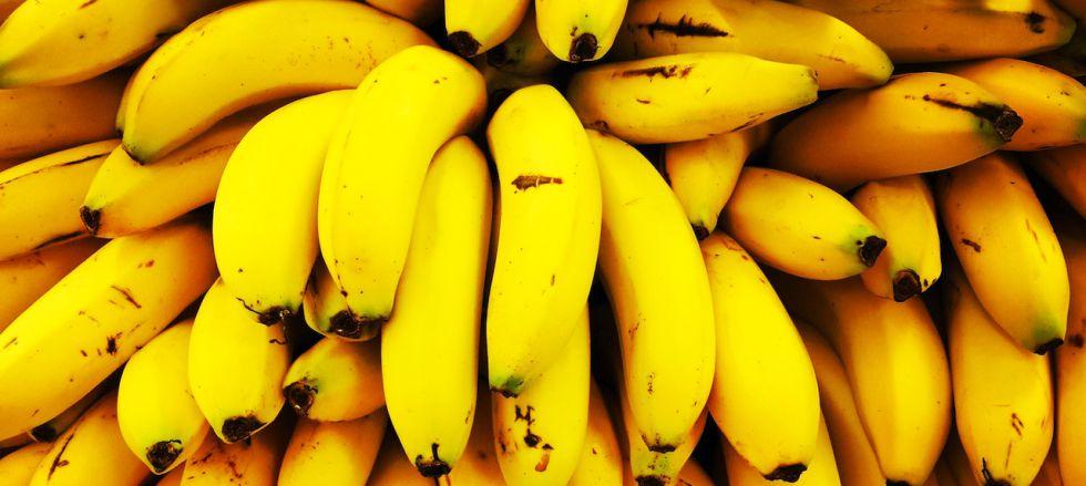 El plátano está en peligro de extinción
