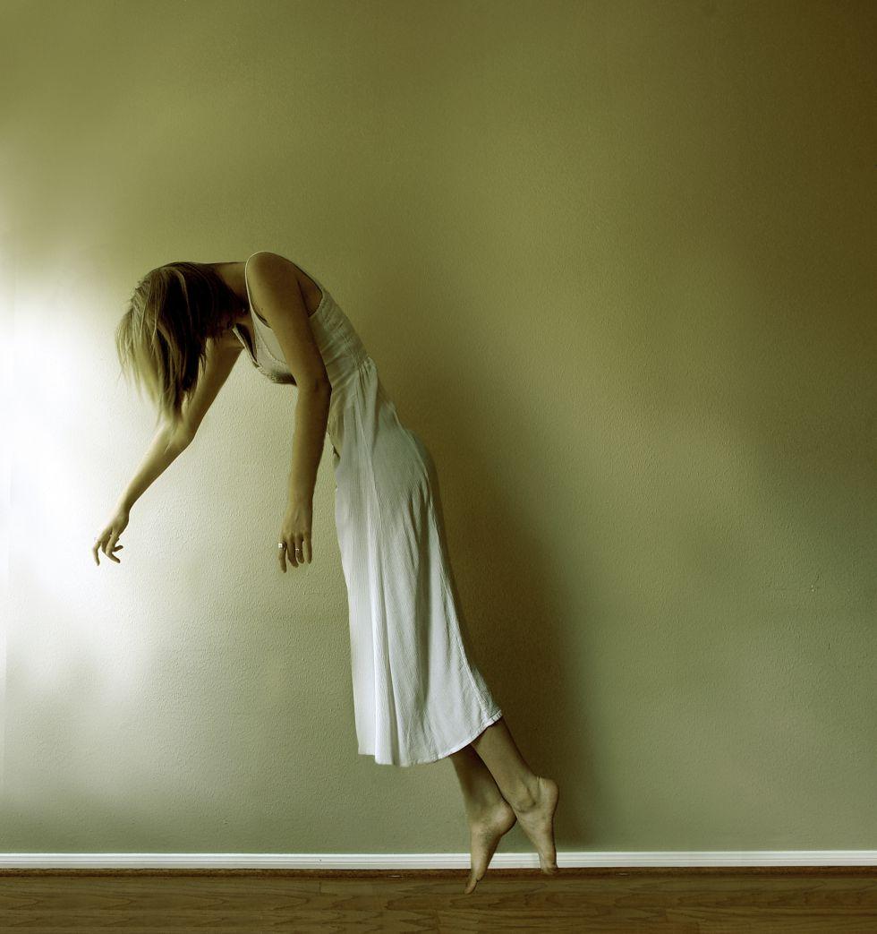 No es paranormal, pero lo parece: cosas raras que suceden al dormir