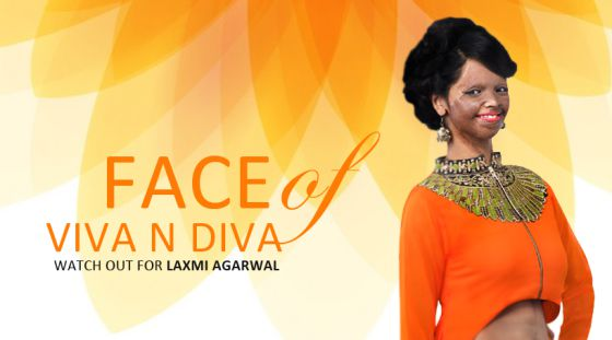 Imagen de la campaña Viva n Diva.