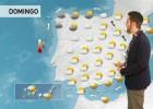 Media España, bajo cero