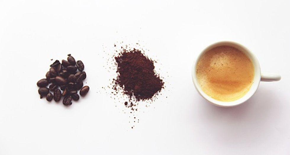 Tres ingredientes que no debería añadir al café