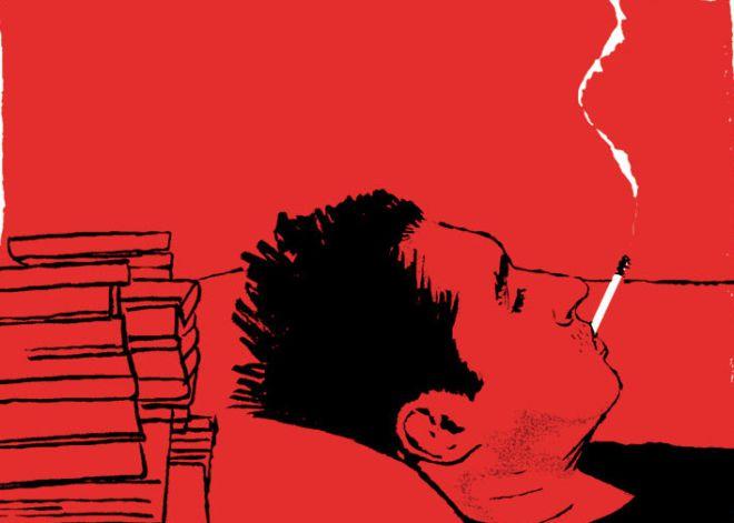 Logo del desaparecido premio de novela Francisco Casavella