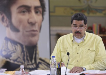 Venezuelan assembly set to vote on Maduro's economic emergency decree