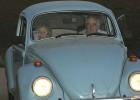 El reencuentro de Carmena y Mujica