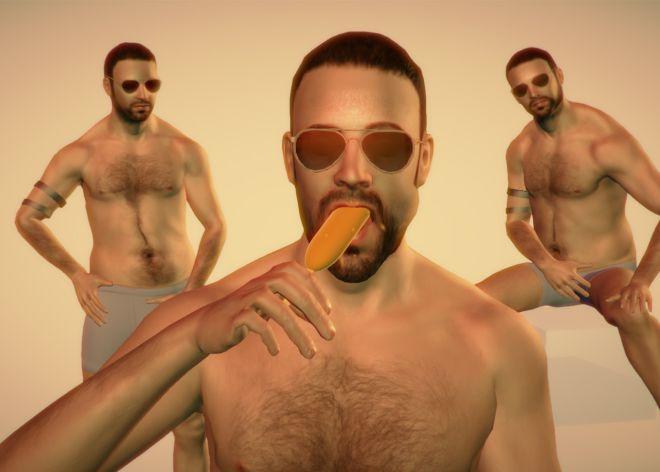 Estos simuladores de sexo quieren cambiar el futuro de tu PlayStation