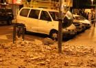Terremoto en el sur de España