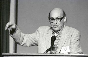 Marvin Minsky, cerebro de la inteligencia artificial