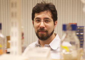 El neurocientífico Gero Miesenböck, catedrático de la Universidad de Oxford.