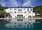 La mansión de Robin Williams, vendida por la mitad de su valor